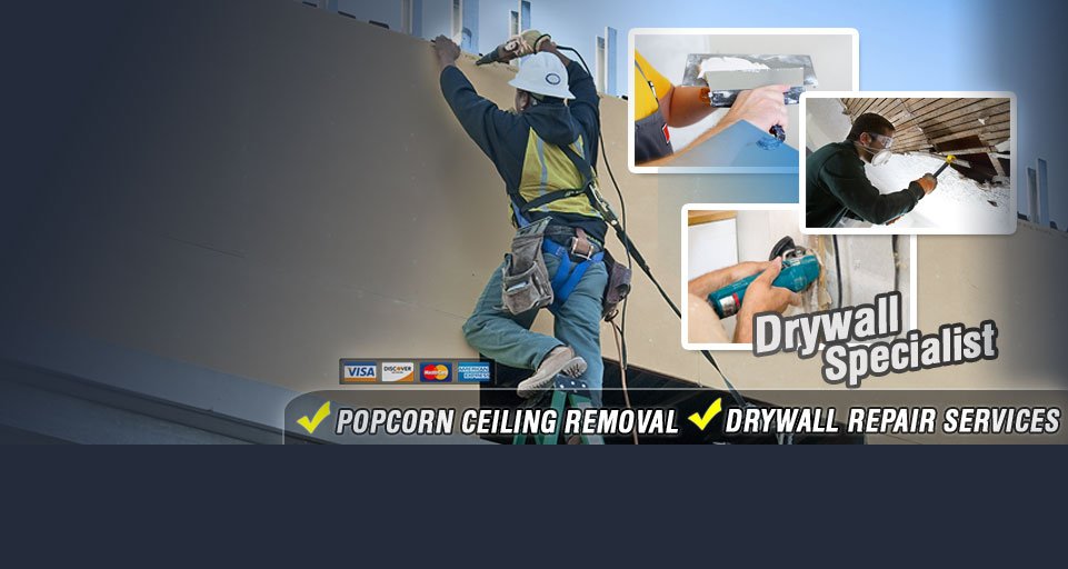 The best drywall
